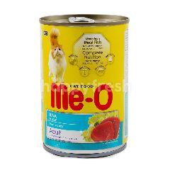 Me-o Makanan Kucing Rasa Tuna