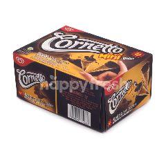 Wall's Cornetto Mini Es Krim Tiramisu & Cokelat Hitam