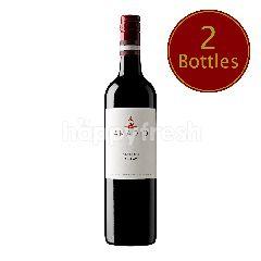 Amadio Shiraz Adelaide Hills 2 Bottles