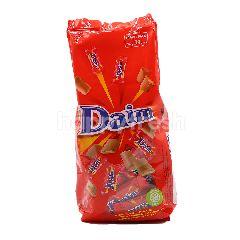 Daim Chocolate Candy