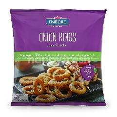 Emborg Onion Rings