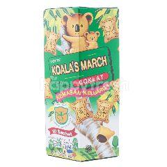 Koala's March Chocolate Snack (10 Sachets)