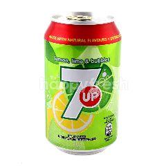 7UP Lemon, Lime & Bubbles