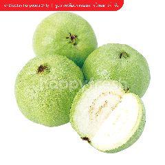 Gourmet Market Round Pear Guava