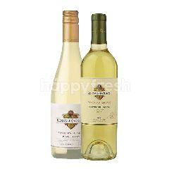 Kendall Jackson Vintner Reserve Pinot Gris + Sauvignon Blanc