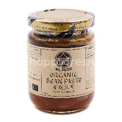 Ml Food Organic Bean Paste