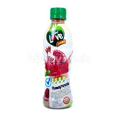 Original Love Juice Jus Delima