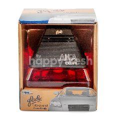 เกลด อัลฟา คริสตัล อโรมาเธราพี ผลิตภัณฑ์ น้ำหอม ปรับอากาศรถยนต์ กลิ่นฟรุตตี้อโรมา