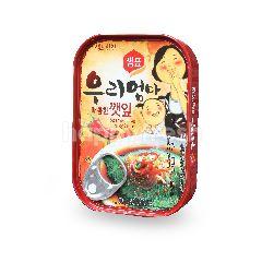 Sempio Sesame Leaves In Spicy Sauce