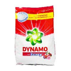 Dynamo Detergent Powder With Downy