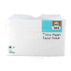 Super Indo 365 Tisu Wajah