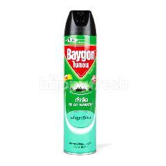 ไบกอน 23 สเปรย์จำกัด ยุง มด แมลงสาบ กลิ่นยูคาลิปตัส