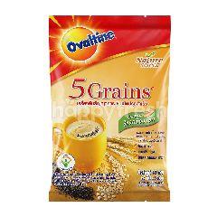 โอวัลติน เครื่องดื่มธัญญาหาร 5 ชนิด