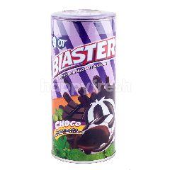 Blaster Permen Blaster Cokelat