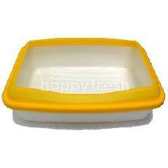 Trustie Cat Litter Box (Assorted)
