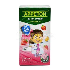 Appeton Strawberry Flavour Vitamin C