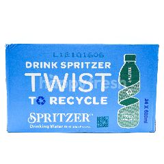 Spritzer Drinking Water (24Pcs)