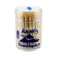 Fante'S Bamboo Toothpick