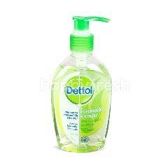 เดทตอล เจลล้างมือ