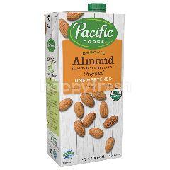 Pasific Almond Original Non-Dairy Beverage