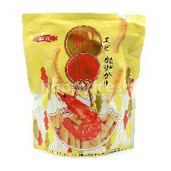 Hwa Yuan Foods Shrimp Chips