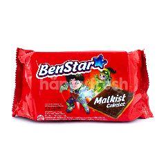 Benstar Malkist Cokelat