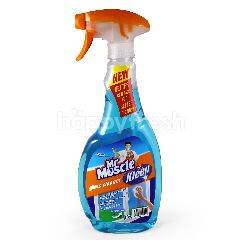 Mr Muscle Glass Cleaner Superactive