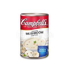 Campbell's Cream Of Mushroom 420G