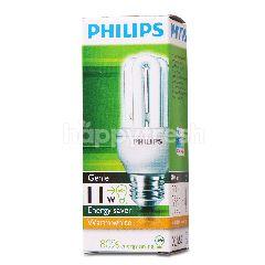 Philips Genie 11W Warm White