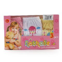 Nathalie Kids Pakaian Dalam NTK 288 Ukuran L