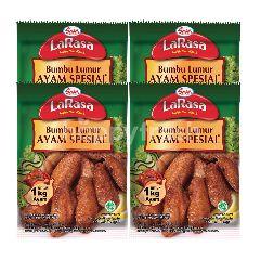 Sasa Bumbu Lumur Ayam Spesial 4 Pack