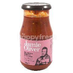 Jamie Oliver Bawang Merah & Rosemary Saus Pasta