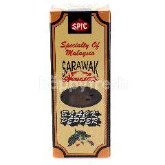 Spic Sarawak Black Pepper