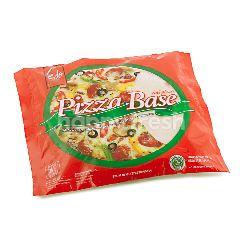 Edo Kulit Pizza