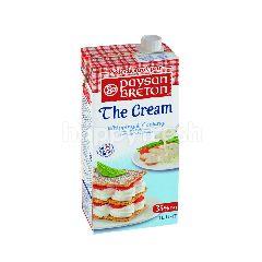 Paysan Breton Whipping Cream Uht