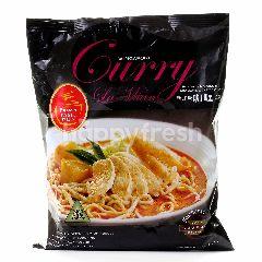 Prima Taste Taste Singapore Curry La Mian Noodle