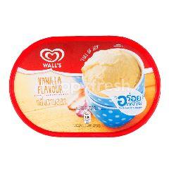 วอลล์ ไอศกรีม กลิ่นวานิลลา