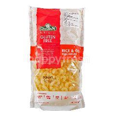 Orgran Rice & Corn Macaroni Pasta