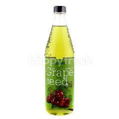 Radiant Whole Food Grape Seed Oil