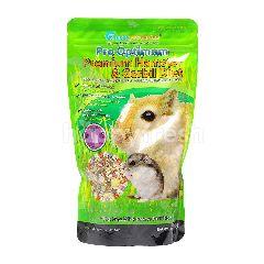 Chubby Pets Garden Pro Optimum Hamster And Gerbil Diet