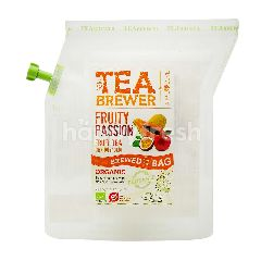 The Tea Brewer Fruity Passion Fruit Tea