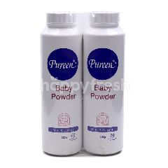 Pureen Baby Powder (2 Pieces)