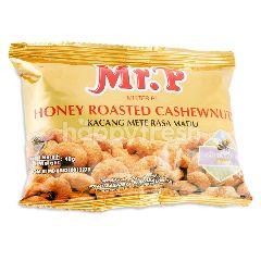 Mr. P Kacang Panggang Madu