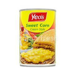 Yeo's Sweet Corn Creamer