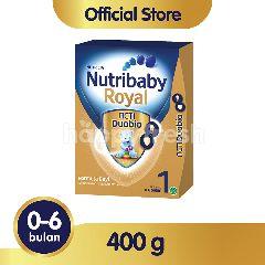 Nutricia Nutribaby Royal 1 Susu Formula Bayi
