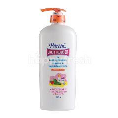 Pureen Orange Flavoured Liquid Cleanser