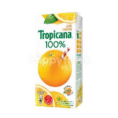 Tropicana 100% Orange Juice 1L