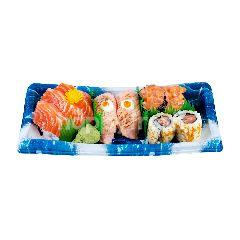 Aeon Set Sushi