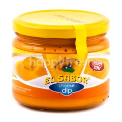 El Sabor Saus Keju