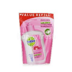 Dettol Value Refill Skincare Anti Bacterial pH Balanced Hand Wash